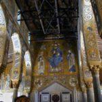 Palermo / Cappella Palatina 身廊