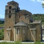 Santa Cruz de la Seros 全景