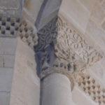 Torres del Rio 彫刻