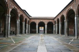 Milano アトリウム