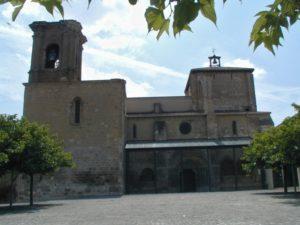 Estella / San Miguel 全景