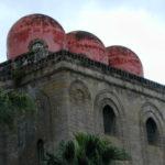 Palermo / Chiese della Martorana ドーム