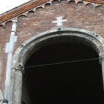Milano 教会堂正面