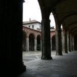 Milano アトリウム回廊