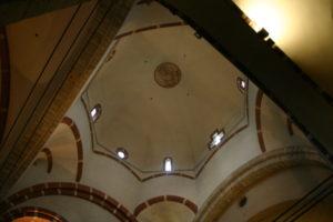 Milano 円天井