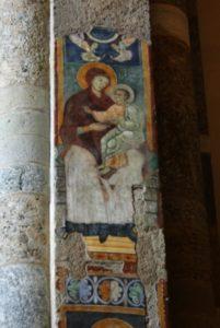 Milano 壁画
