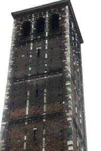Milano 塔