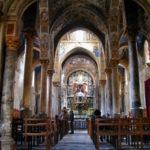 Palermo / Chiese della Martorana