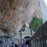 San Juan de la Pena 回廊