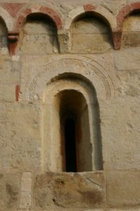 Cortazzone 窓