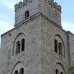 Cefalu 塔