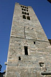 Aosta 塔
