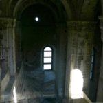 Sacra di San Michele 身廊入口