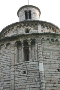 Almenno San Bartolomeo 窓