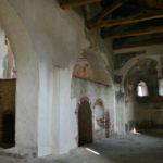 Oleggio 側廊
