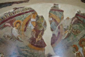 Oleggio 壁画