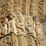 Pavia 中央扉口