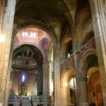 Pavia 身廊