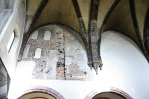 Aosta 壁画