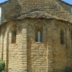 Aragon Santa Cruz de la Seros