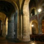 Pavia 側廊