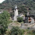 Vall de Cardos / Ainet de Besan