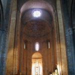 La Seu d'Urgell 内陣