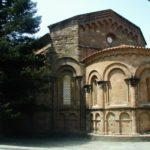 Sant Joan de les Abadesses 後背部