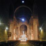 Sant Joan de les Abadesses 身廊