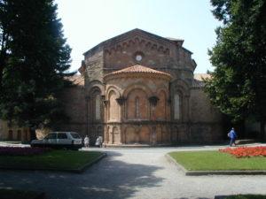 Sant Joan de les Abadesses 全景