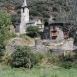 Vall de Cardos / Ainet de Besan 全景