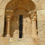 San Esteban de Gormaz / San Miguel 窓