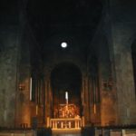 Sant Joan de les Abadesses 内陣