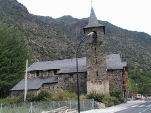 Vall de Cardos / Alins 全景
