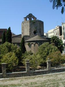 Barcelona 全景
