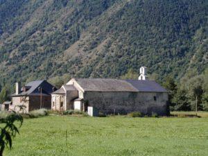 Vall de Aneu / Esterri 全景