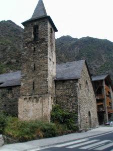 Vall de Cardos / Alins 塔