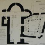 Lluca 墳墓配置図