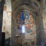 Taull / Sant Climent 内陣