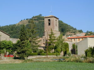 L'Estany 全景