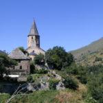 Vall de Aran / Salardu 全景