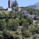 Vall de Aran / Vilac 全景