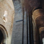 Cardona 側廊