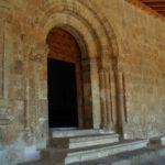 San Esteban de Gormaz / Santa Maria del Rivero 扉口