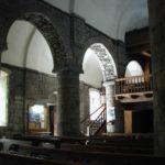 Vall de Aran / Bossost 身廊