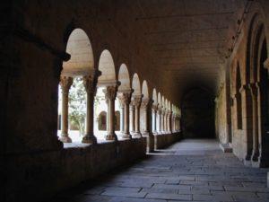 Sant Cugat del Valles 回廊