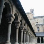 La Seu d'Urgell 回廊
