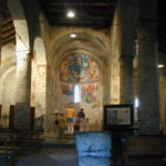 Taull / Sant Climent 身廊
