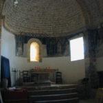 San Esteban de Gormaz / San Miguel 内陣