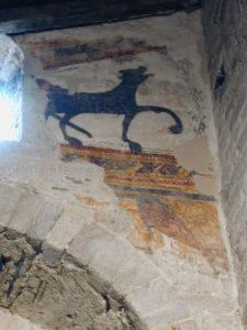 Taull / Sant Climent 壁画